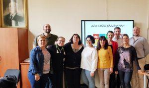 horecacces project team