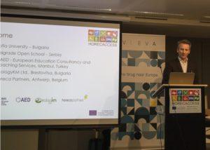 HORECACCESS Multiplier Event: Filip Nicasi - Horeca Partners