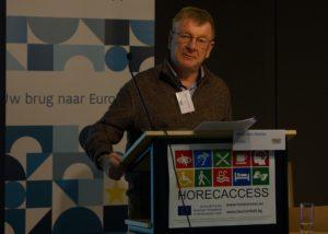 HORECACCESS Multiplier Event: Marc Van Assche - vzw Tolbo